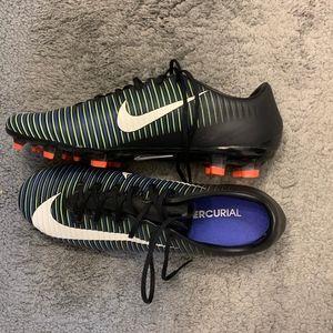 Nike ladies soccer cleats